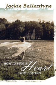 How to stop a heart from beating - cover